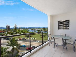 Spectacular Hinterland and Main River Views - Surfers Paradise
