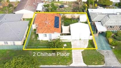 2 Chilham Place, Gosnells