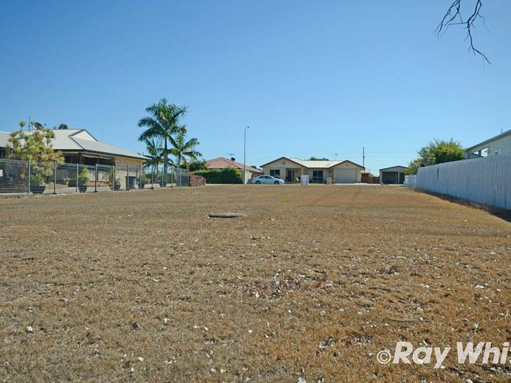 18 Harcla Close, Biloela, QLD