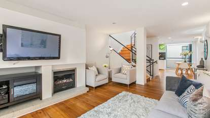16/7 Cleveland Road, Parnell