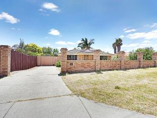 Perfect First home - Mirrabooka