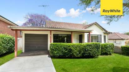 165 Ray Road, Epping