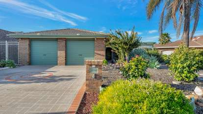 4 Capri Close, West Lakes
