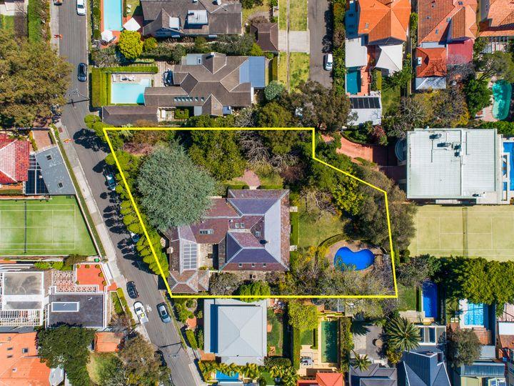 2 Kirkoswald Avenue, Mosman, NSW