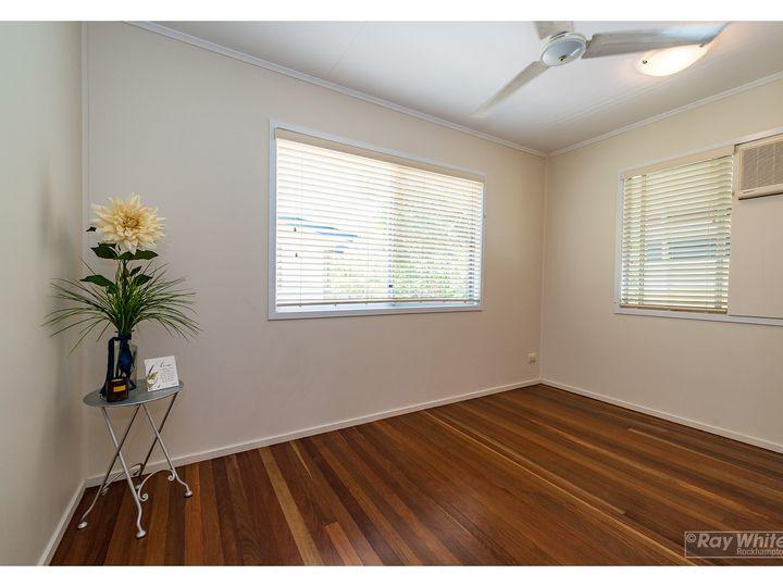 303 Diplock Street, Frenchville, QLD