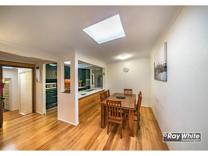 363 Lawrence Avenue, Frenchville, QLD