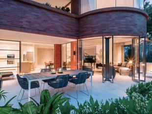 Luxury Living in a Landmark Location - Cammeray