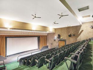 Business For Sale - Art Deco Cinema & Cafe - Murwillumbah