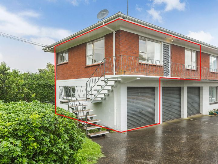 1/86 Owairaka Avenue, Mount Albert, Auckland City