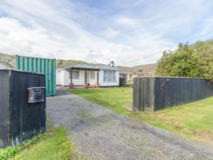 Winning with this one on Westminster - Wainuiomata
