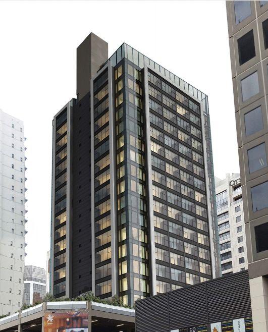 1722 Albert Street Apartments: 21J/76 Albert Street, Auckland Central, Auckland City