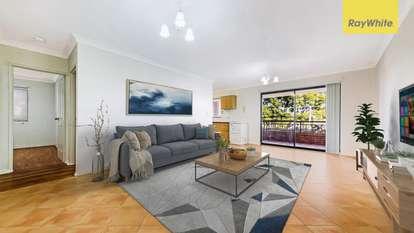 3/540 Church Street, North Parramatta