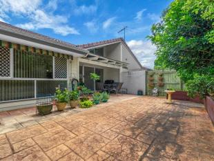 Lowset Villa in a Quiet & Well-Managed Complex!! - Carseldine