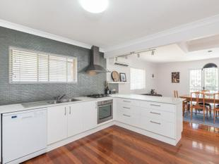 Modern and spacious family living in the heart of Ashgrove - Ashgrove