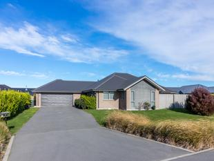 Limited Opportunity! - West Melton