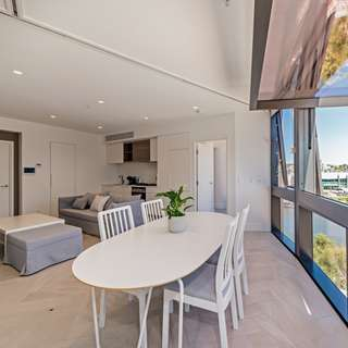 Thumbnail of 708/11 Barrack Square, Perth, WA 6000