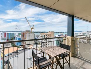 Statesman Studio Stunning Sea View - Auckland Central
