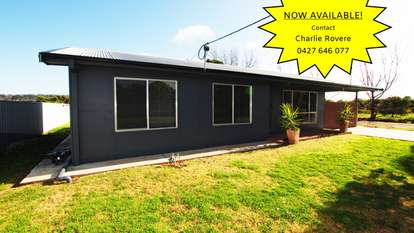 215 Rankin Springs Road, Griffith