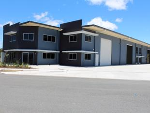 High Clearance Industrial Warehouse For Lease | Coolum Industrial Estate - Coolum Beach