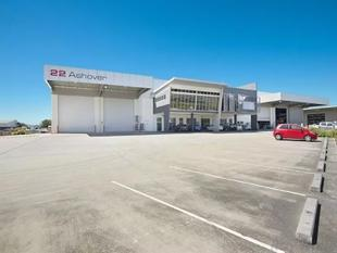 Functional Warehouse/Office Facility - Rocklea