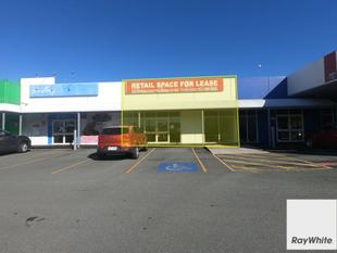 Office/Retail Space in Busy Morayfield Village - Morayfield
