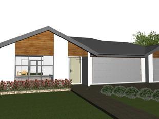 Triple Garage, New Build - Wakefield