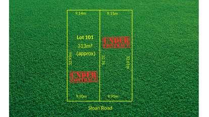 Lot 101, 34 Sloan Road, Ingle Farm