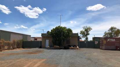 2509 Fisher Way, Karratha Industrial Estate