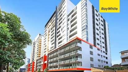 1001A/8 Cowper Street, Parramatta