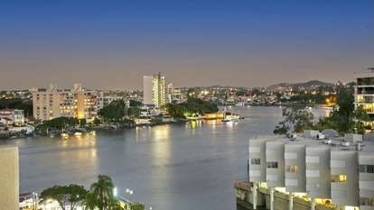 507/44 Ferry Street, Kangaroo Point