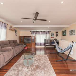 307 Halford Street Frenchville Qld 4701 Leased House