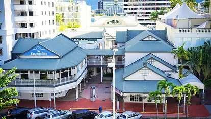 F4/9 Abbott Street, Cairns City