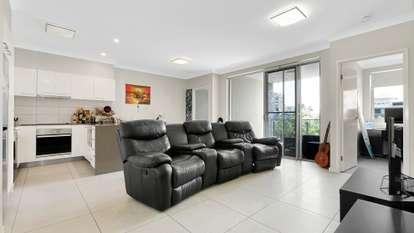 403/37 Connor Street, Kangaroo Point