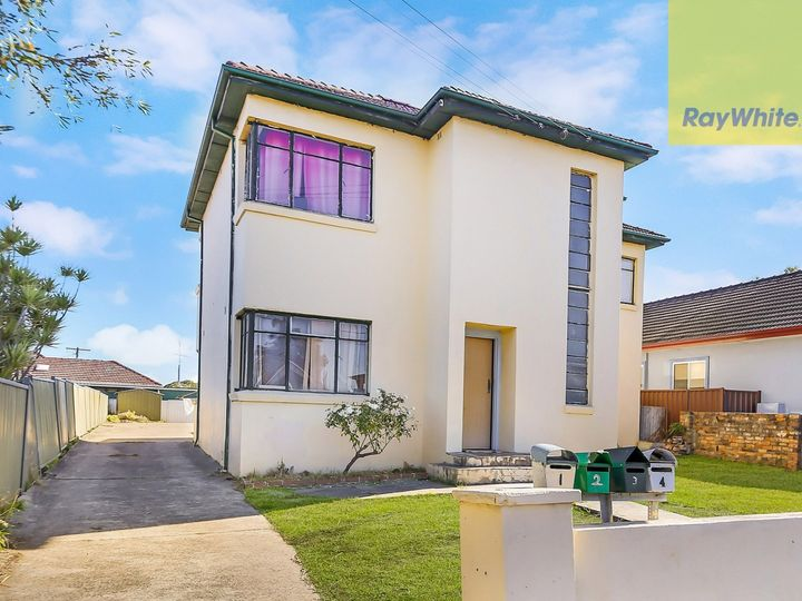 15 Hampden Road, South Wentworthville, NSW