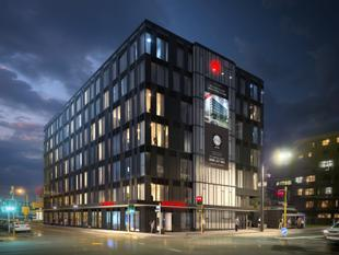 Wellington First RAMADA Apartments - Te Aro