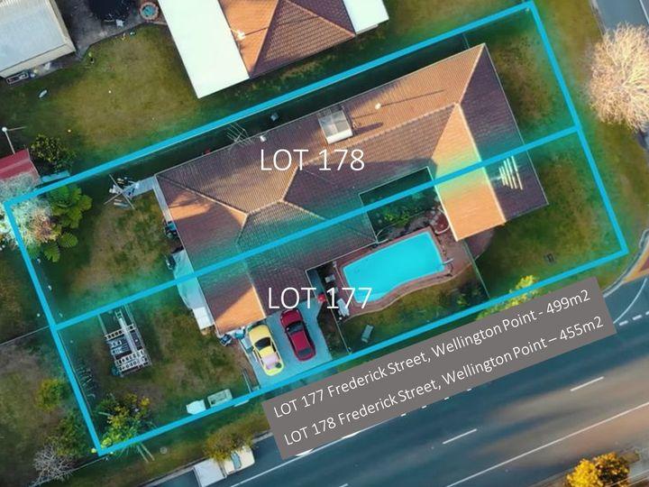 Lot 177 Frederick Street, Wellington Point, QLD