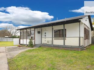 Affordable family living - Frankston North