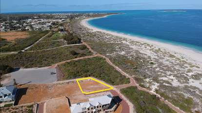 Lot 16, 7 Sea Eagle Court, Jurien Bay