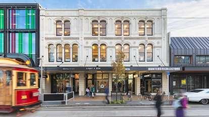 Christchurch Central