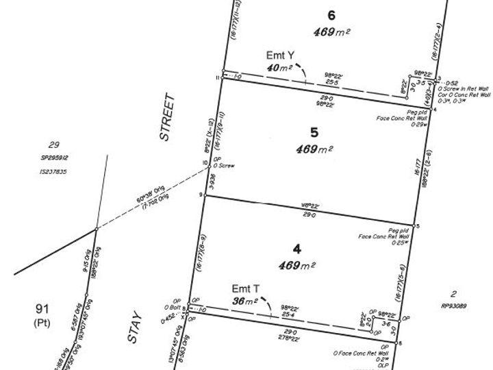 Lot 6 Stay Street, Ferny Grove, QLD
