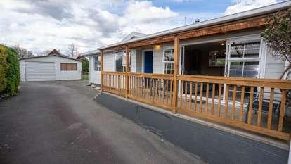 19 Duncan Street, Te Anau