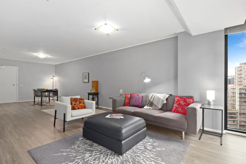 Apartment For Auction In Southbank Vic162 183 City Rd