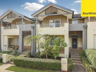 WELL APPOINTED CONTEMPORARY HOME WITH VIEWS - Lidcombe