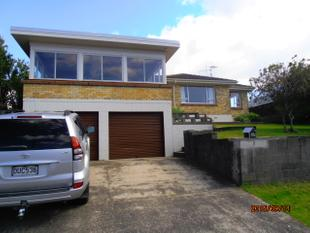 Location on Oceanbeach Road - Mount Maunganui