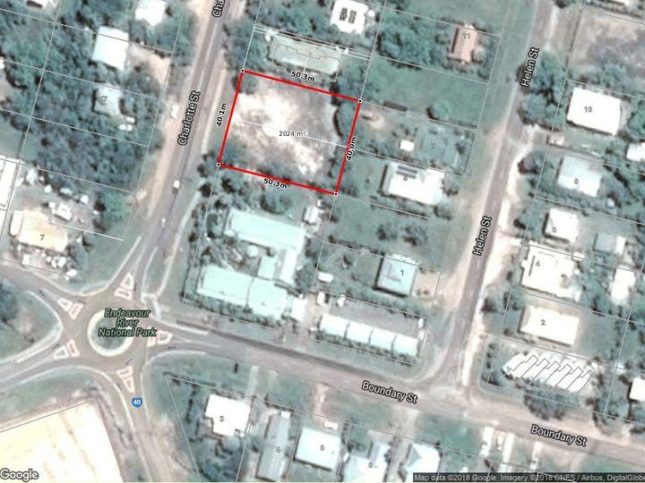 50-52 CHARLOTTE Street, Cooktown, QLD