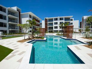 BRAND NEW APARTMENT 1 BEDROOM PLUS STUDY IN WATERFORD APARTMENTS - Bundall