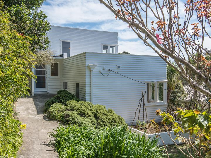 62 Beacon Hill Road, Strathmore, Wellington City
