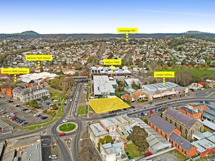 205 Armstrong Street South, Ballarat Central, VIC