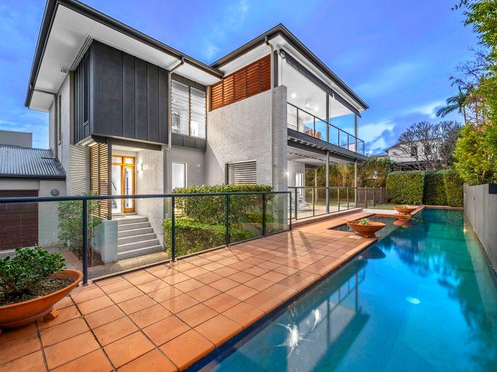 3 Gibbon Street, New Farm, QLD