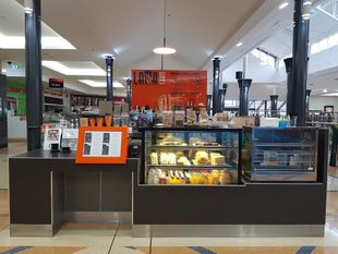 High Profile Lava Carts Coffee Franchise - Takings $8,900 P.w. - Mount Pleasant